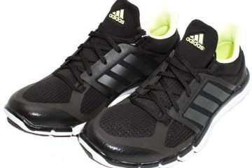 Adidas Performance Women_s Adipure 360.3 W Training Shoe