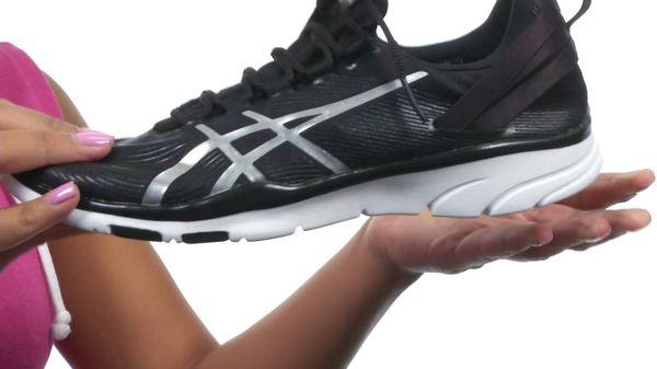 Asics Zapatos Para Mujer Sana De Formación De Gel De Ajuste 2 YBvQFDz