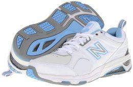 22 New Balance Women_s WX857 Cross-Training Shoe
