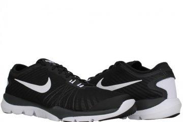 24 Nike Women_s Flex Supreme TR 4 Cross Trainer Shoe