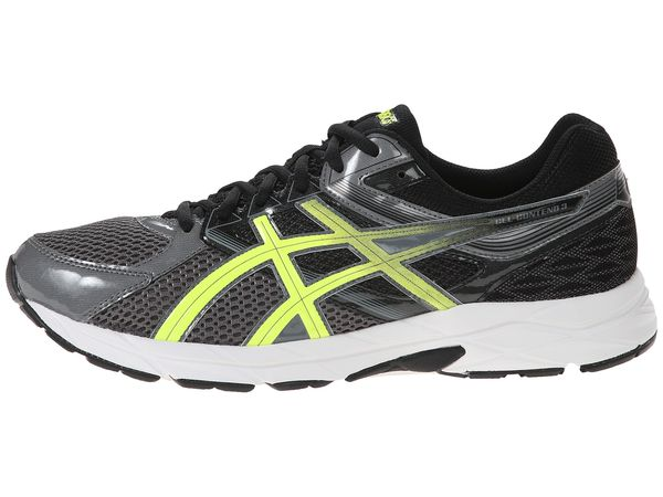asics contend 3 opiniones