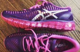 32 ASICS Gel Quantum 360 Running Shoe