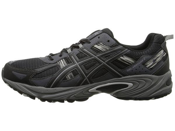 ASICS Gel Venture 5 Running Shoes Reviewed in June 2018