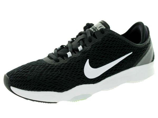 cheap for discount 38265 013fe Nike Women s Zoom Fit Cross Trainer Review May 2019