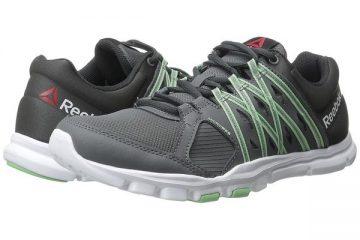 40 Reebok Women_s Yourflex Trainette 8.0L MT Training Shoe