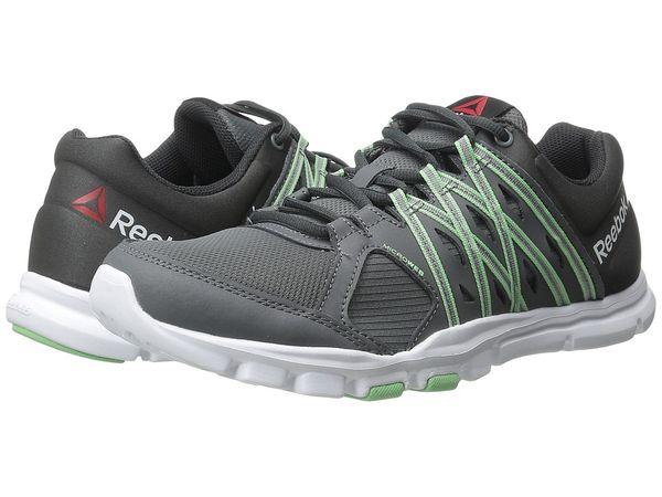 Reebok Yourflex Trainette 8.0L MT Women s Training Shoes Review April 2019 fc6c3963e