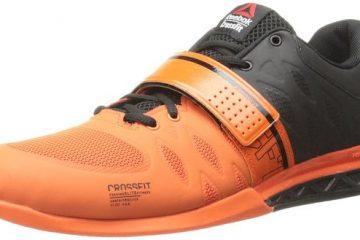 42 Reebok Women_s Crossfit Lifter 2.0 Training Shoe