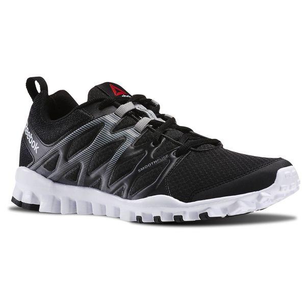 Reebok Realflex Train 4.0 Women's Cross-Trainer Shoes ...