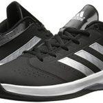 Adidas Performance Men_s Isolation 2 Low Basketball Shoe
