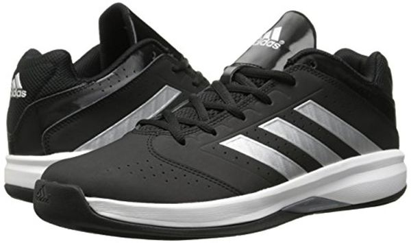 Adidas Performance Men_s Isolation 2 Low Basketball Shoe