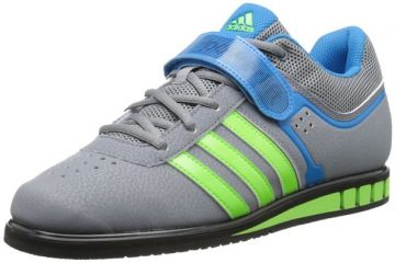 51 The Adidas Performance Men_s Powerlift 2 Trainer Shoe