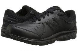 72 New Balance Men_s MW411V2 Walking Shoe