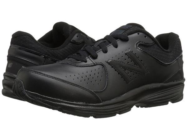 New Balance Men S Mw Lace Up Walking Shoe