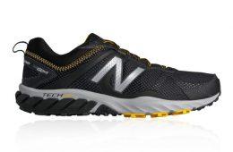74 New Balance Men_s MT610V5 Trail Running Shoe