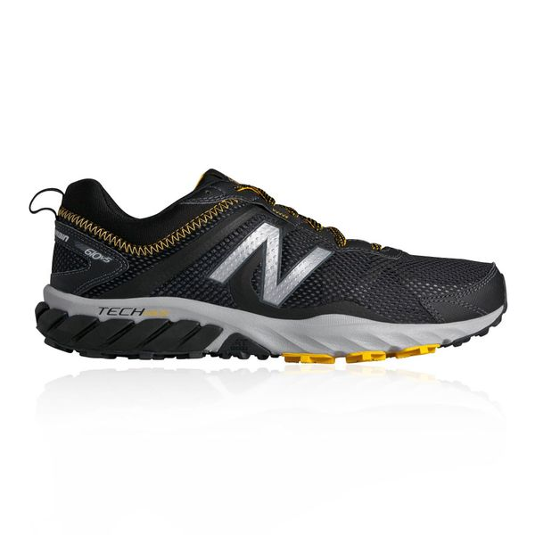 New Balance MT610V5 Men's Trail Running Shoes Reviewed in