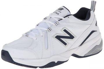 77 New Balance Men_s MX608V4 Training Shoe
