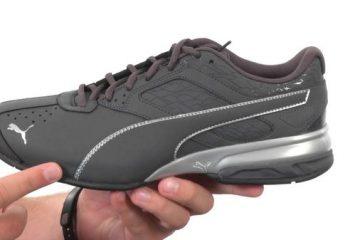 PUMA Men_s Tazon 6 Cross-Training Shoe