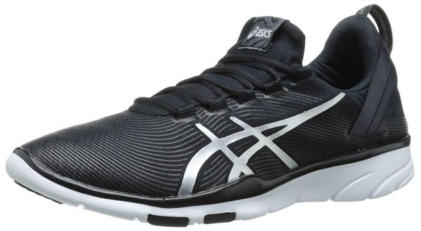 ASICS GEL-Fit Sana 2 Black