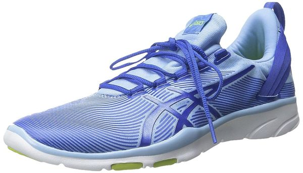 ASICS GEL-Fit Sana 2 Blue