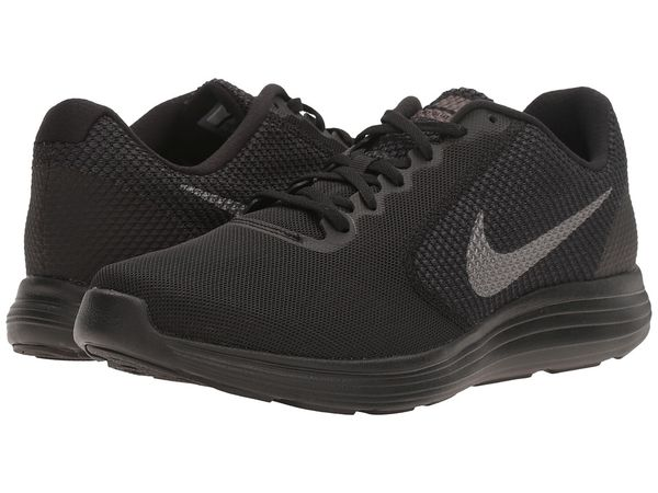 purchase cheap 8c92d 5d2b2 Nike Revolution 3 Men's Review September 2019