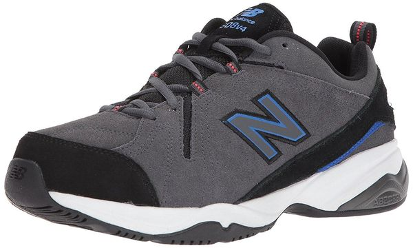 New Balance MX608V4 Grey