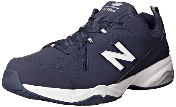 New Balance MX608V4 Navy