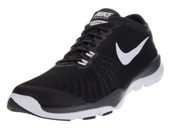 Nike Flex Supreme TR 4 Black