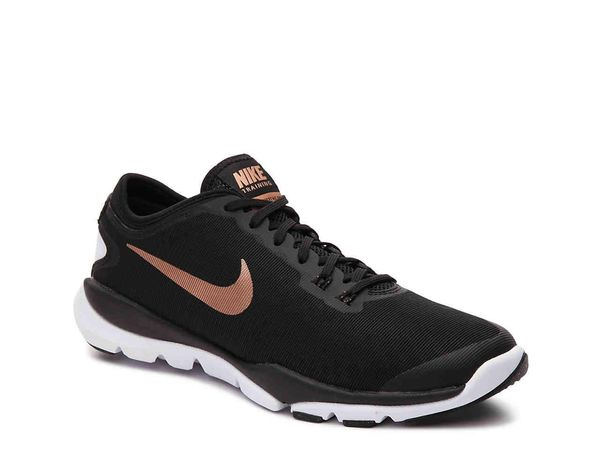 58c43d759a4 Nike Flex Supreme TR 4 Women s Cross Trainer Shoes Reviewed in May 2019
