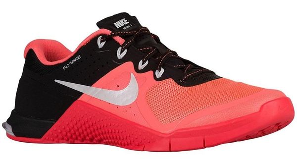 Nike Metcon 2 Red