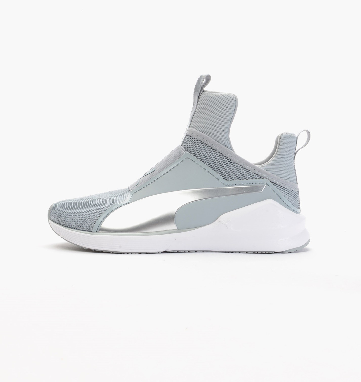 Puma Fierce Core Grey