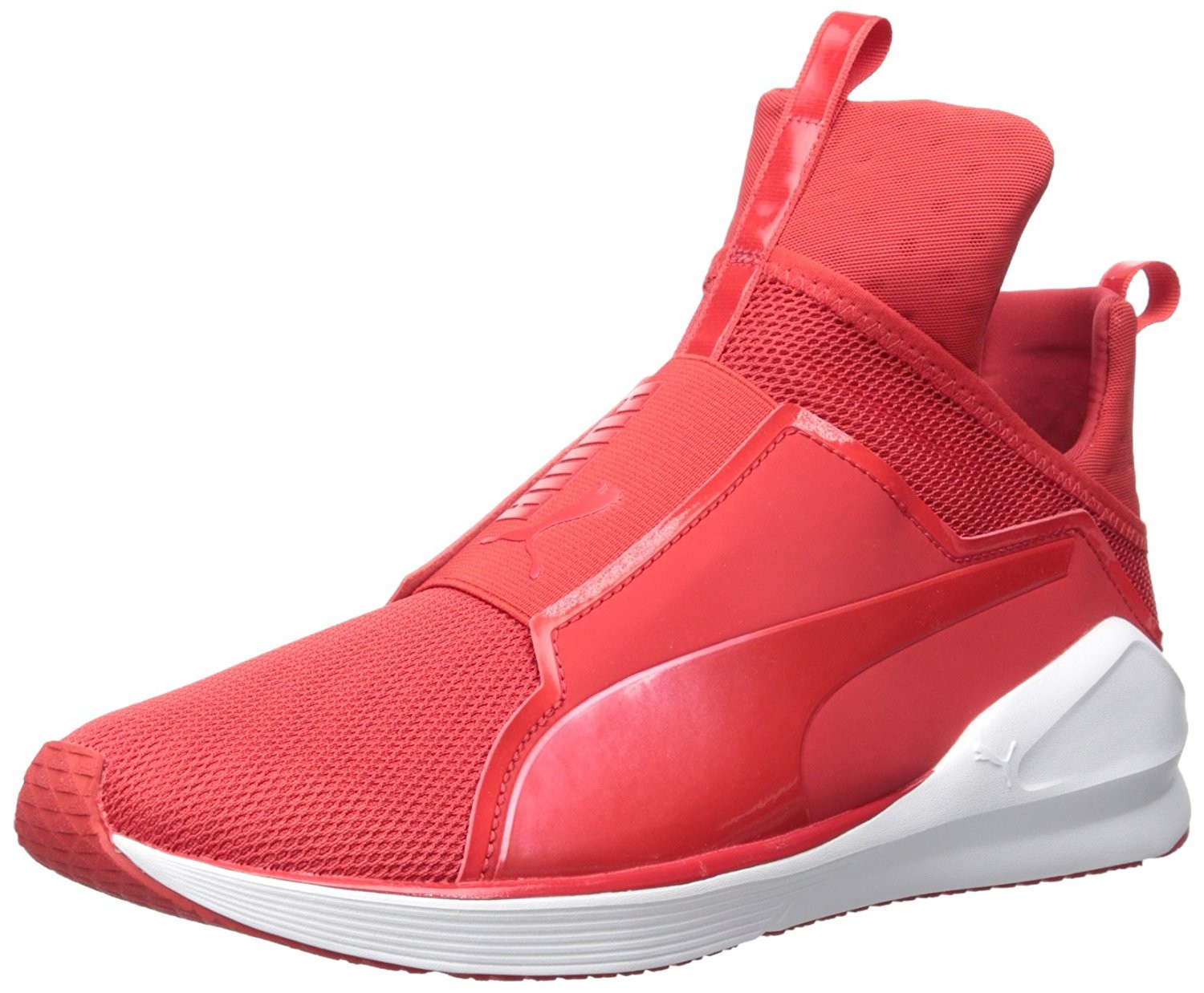 Puma Fierce Core Red