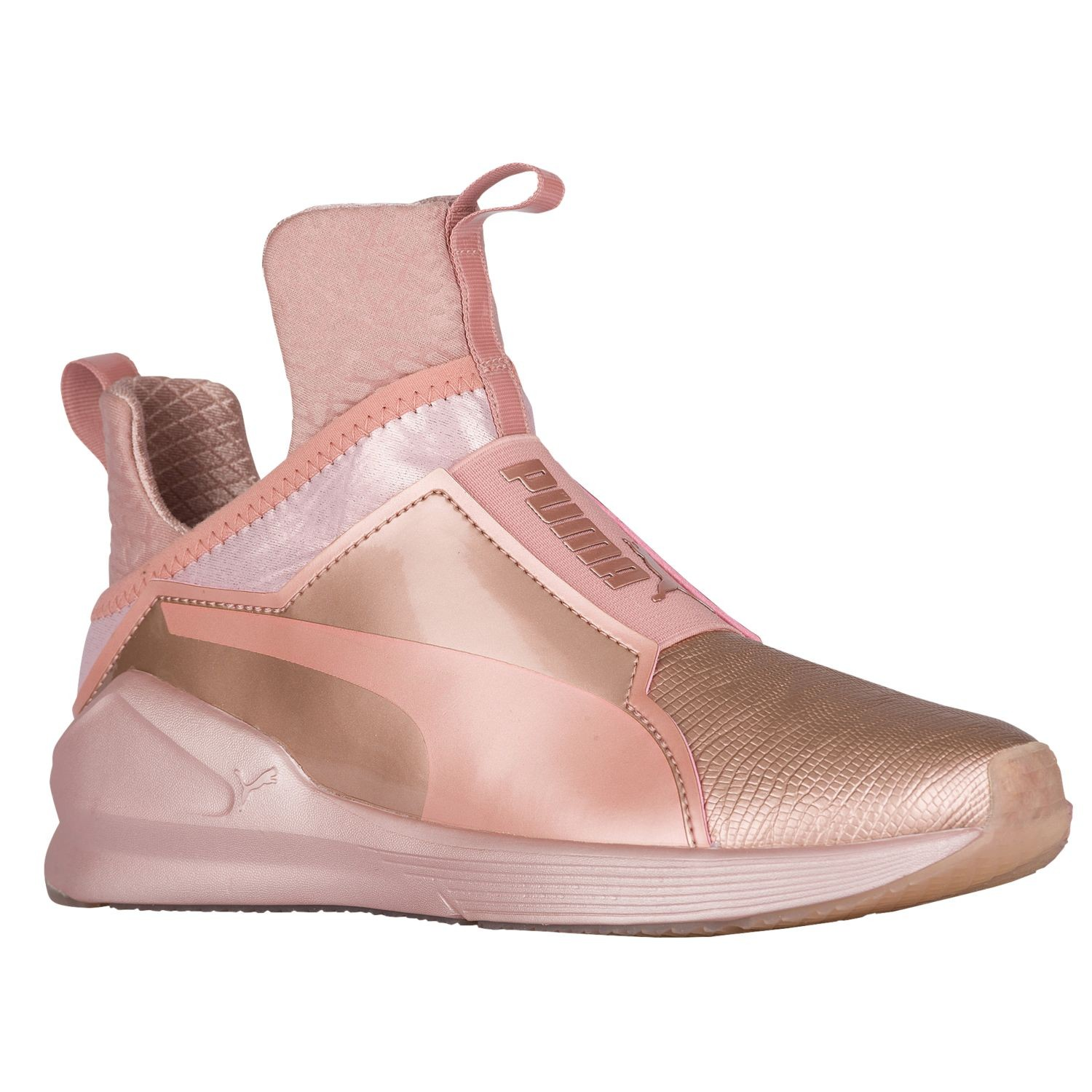Puma Fierce Core Rose Gold