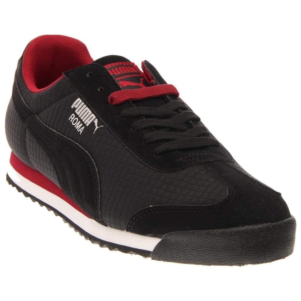 Puma Roma Basic Black