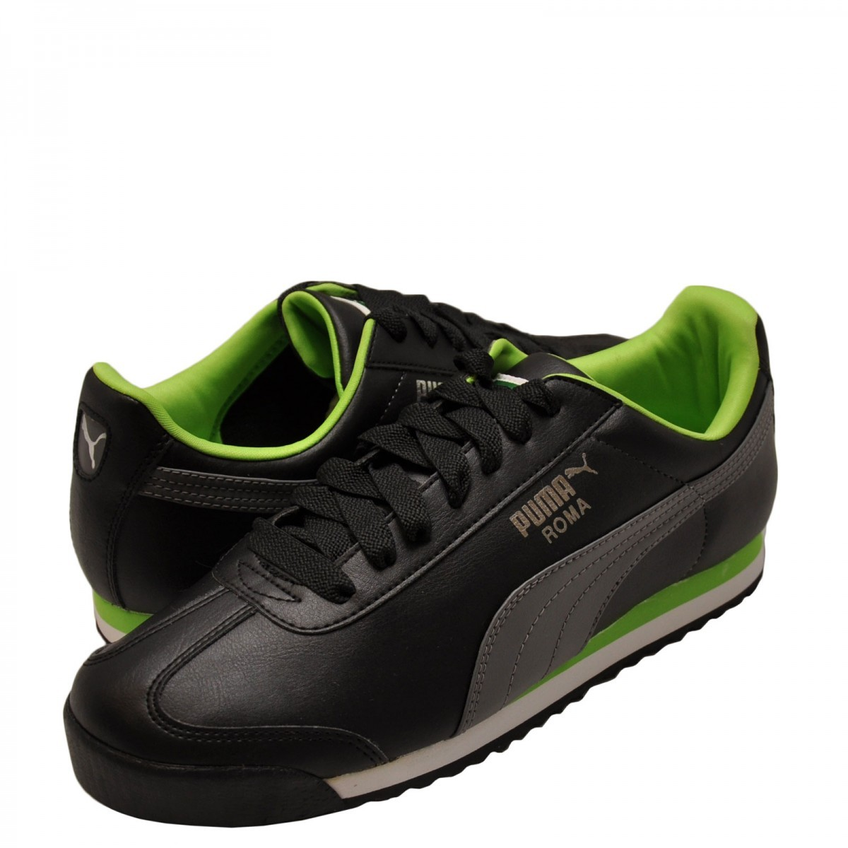 puma roma basic men s sneaker review december 2017. Black Bedroom Furniture Sets. Home Design Ideas