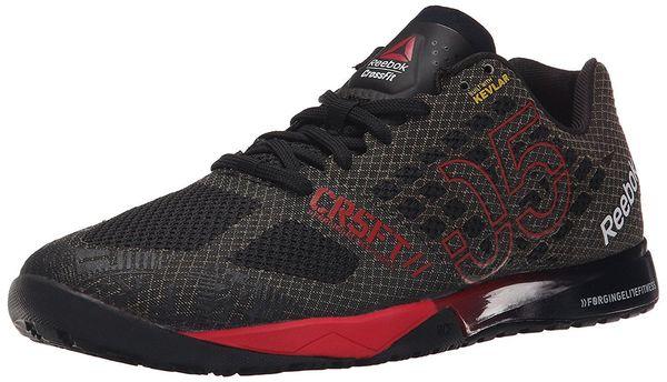 R Crossfit Nano Zapatos 5,0 Aptitud Reebok Hombres