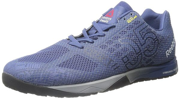 d8ee028c69 Reebok Crossfit Nano 5 Men's Training Shoes - August 2019