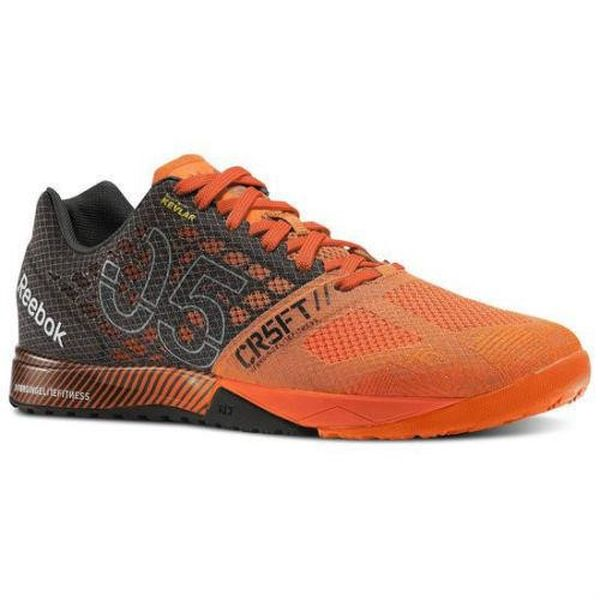 Reebok Crossfit Nano 5.0 Orange