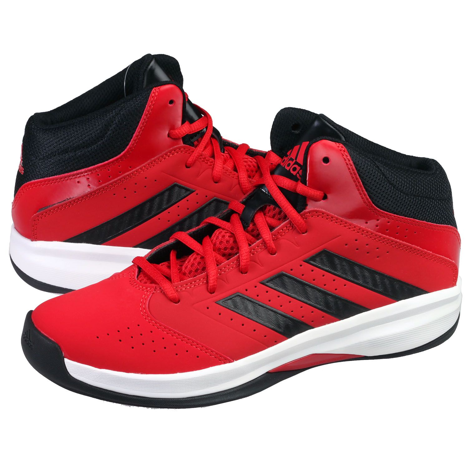 adidas isolation 2 red D69816