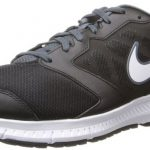 nike downshifter 6 all black