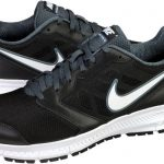 nike downshifter 6 black