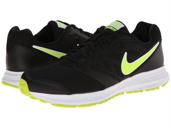 Nike Downshifter 6 Black Volt