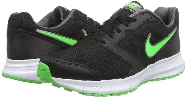 Nike Downshifter 6 Green