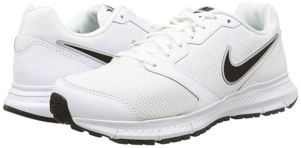 Nike Downshifter 6 White