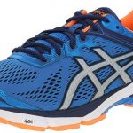ASICS Mens GT 1000 4 Running Shoe