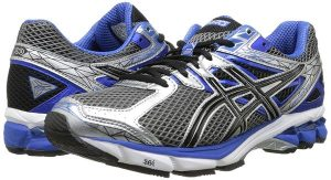 ASICS Mens GT-2000 3 Running Shoe
