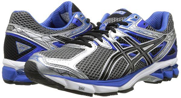 ASICS Mens GT-2000 3 Running Shoe