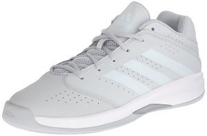 Adidas Performance Mens Isolation 2 Low Basketball