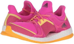 Adidas Performance Womens Pure Boost X Training Shoe