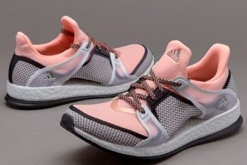 Adidas Performance Women's Pure Boost X Training Shoe