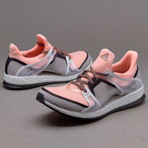 adidas performance Frauen Schuhe Pure Boost X Training Schuh
